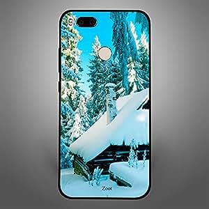 Xiaomi MI A1 Snow House