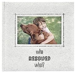 MCS Who Who Rescued Who? Who Photo Album...