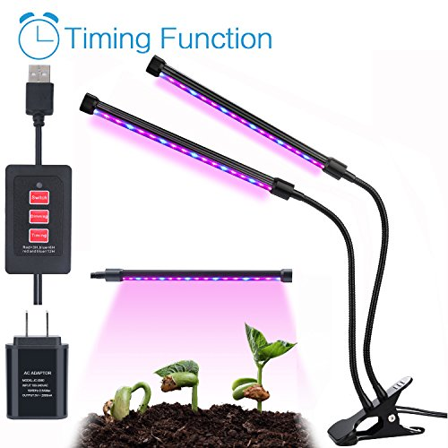 Effect Led Light Plant Growth - 4