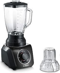 Bosch MMB43G2B SilentMixx Batidora de vaso, 700 W, 2.3 litros de ...