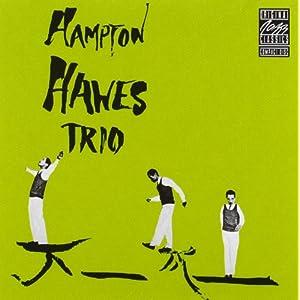 The Trio, V. 1
