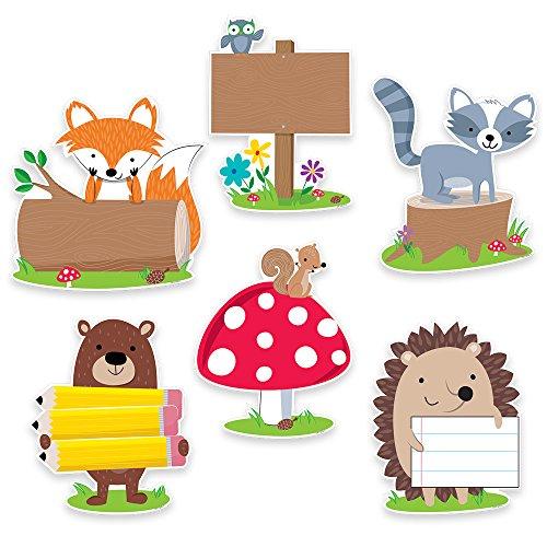 creative-teaching-press-woodland-friends-10-jumbo-designer-cut-outs-7048