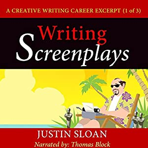 Writing Screenplays Audiobook