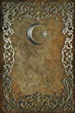Monogram Islam Journal (Monogram Rustic 365 Lined) (Volume 43)