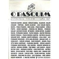 Pasquim, O - Antologia (1969-1971)