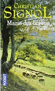 Marie des brebis, Signol, Christian