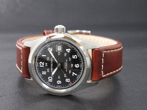 Mens-Hamilton-Khaki-Field-Auto-Watch