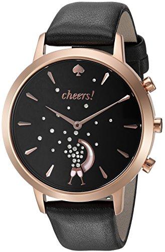 kate-spade-new-york-womens-kst23100-grand-metro-black-and-rose-gold-hybrid-smartwatch