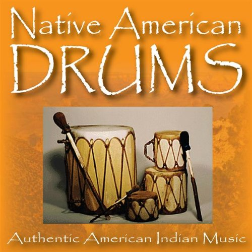 Native American Peace Drums - Peace Drum
