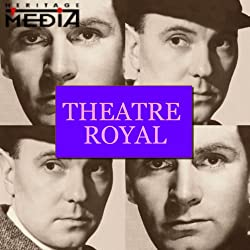 Classic English and Irish Dramas Starring Ralph Richardson and Margaret Lockwood, Volume 2