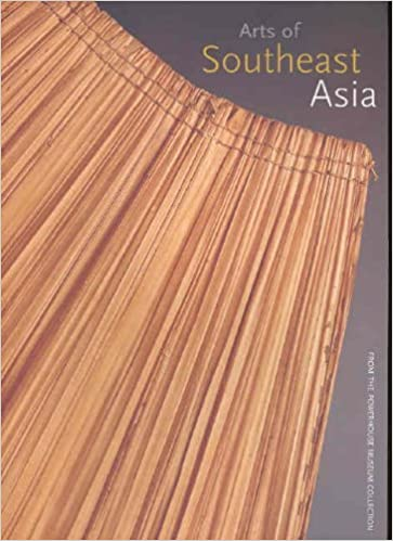 Book Arts of Southeast Asia by Christina Sumner (2001-02-01)