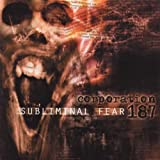 Subliminal Fear by Corporation 187 (2000-02-08)