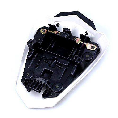 (Decal Story Rear Pillion Seat Solo Cowl Cover For Yamaha YZF R1 2009-2014)