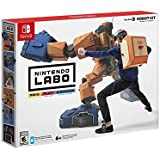 Nintendo Labo: Robot Kit for Nintendo Switch