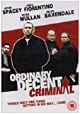 Ordinary Decent Criminal poster thumbnail