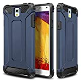 Best GreatShield Galaxy Phones - Galaxy Note 3 Case,Wollony Rugged Hybrid Dual Layer Review