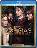 The Borgias: Season 2 [Blu-ray]