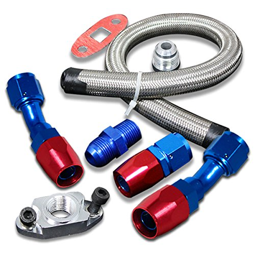 Best Fuel Injection Oil Supply Lines