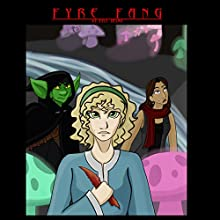 Fyre Fang Audiobook by Kyle Hedge Narrated by Mary Lehnert