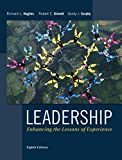 Leadership: Enhancing the Lessons of Experience: Leadership: Enhancing the Lessons of Experience