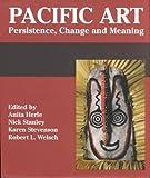 Pacific Art, , 082482556X