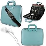 SumacLife Cady 10.1-inch Tablet Messenger Bag for