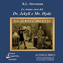 Lo strano caso del Dr. Jekyll e Mr. Hyde [The Strange Case of Dr. Jekyll and Mr. Hyde]