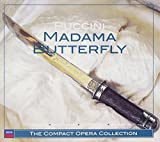 Puccini: Madame Butterfly: more info