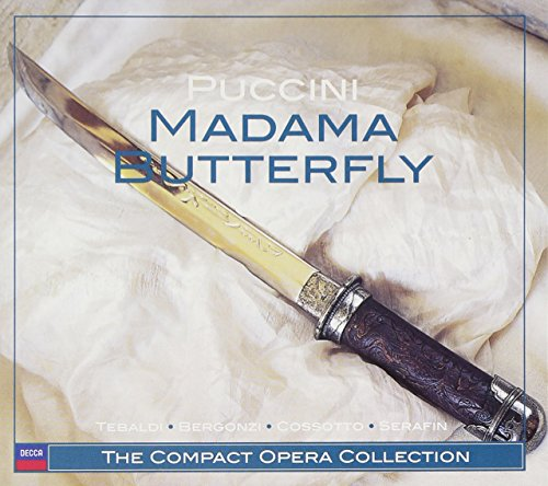 - Puccini: Madame Butterfly
