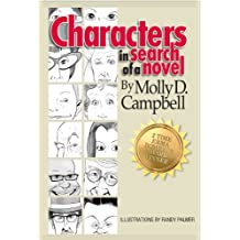Characters In Search of a Novel