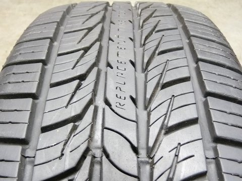 General AltiMAX RT43 Radial Tire - 215/65R16 98T