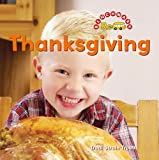 Thanksgiving, Trudi Strain Trueit, 0761448888