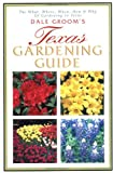 img - for Texas Gardening Guide book / textbook / text book