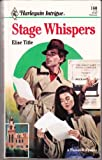 img - for Stage Whispers book / textbook / text book