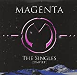 The Singles Complete by Magenta (2015-05-04)