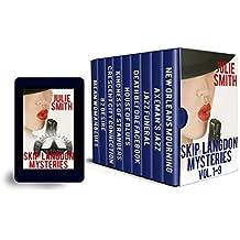 Skip Langdon Vol. 1-9: (The Skip Langdon Series)
