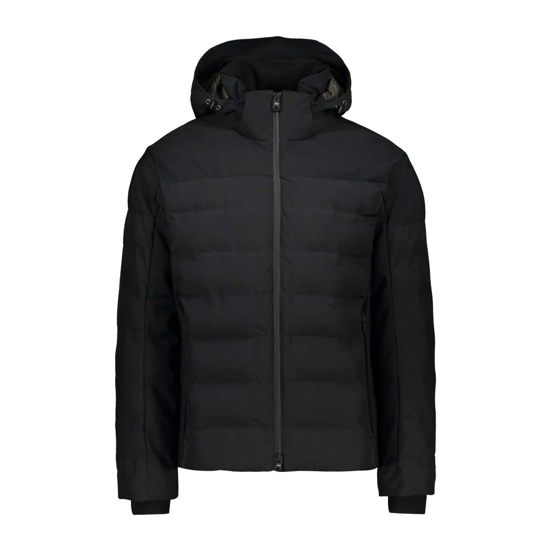 Giacca Uomo CMP Feel Warm Flock WP 10000 39Z2777