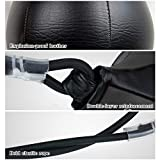 Double End Ball Boxing Speed Ball Leather Boxing