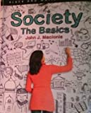 img - for Society: The Basics book / textbook / text book