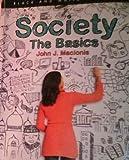 SOCIETY:BASICS-BLACK+WHITE >CU, John J. Macionis, 1256254258