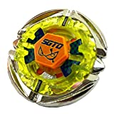 Beyblade Metal Fusion 4D Spinning Top For Kids Toys BB35