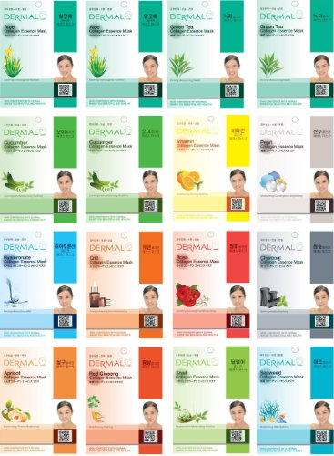 dermal-korea-collagen-essence-full-face-facial-mask-sheet-16-combo-pack