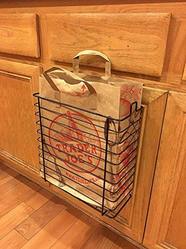 Beau Amazon.com   Neat O Over The Cabinet Trash Can Basket Storage Organizer  Holder