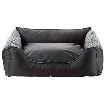 Amazon.com: UFBemo cama ortopédica para perro, cama ...