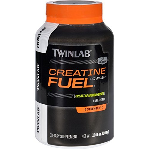 Twinlab Creatine Fuel Powder 300g