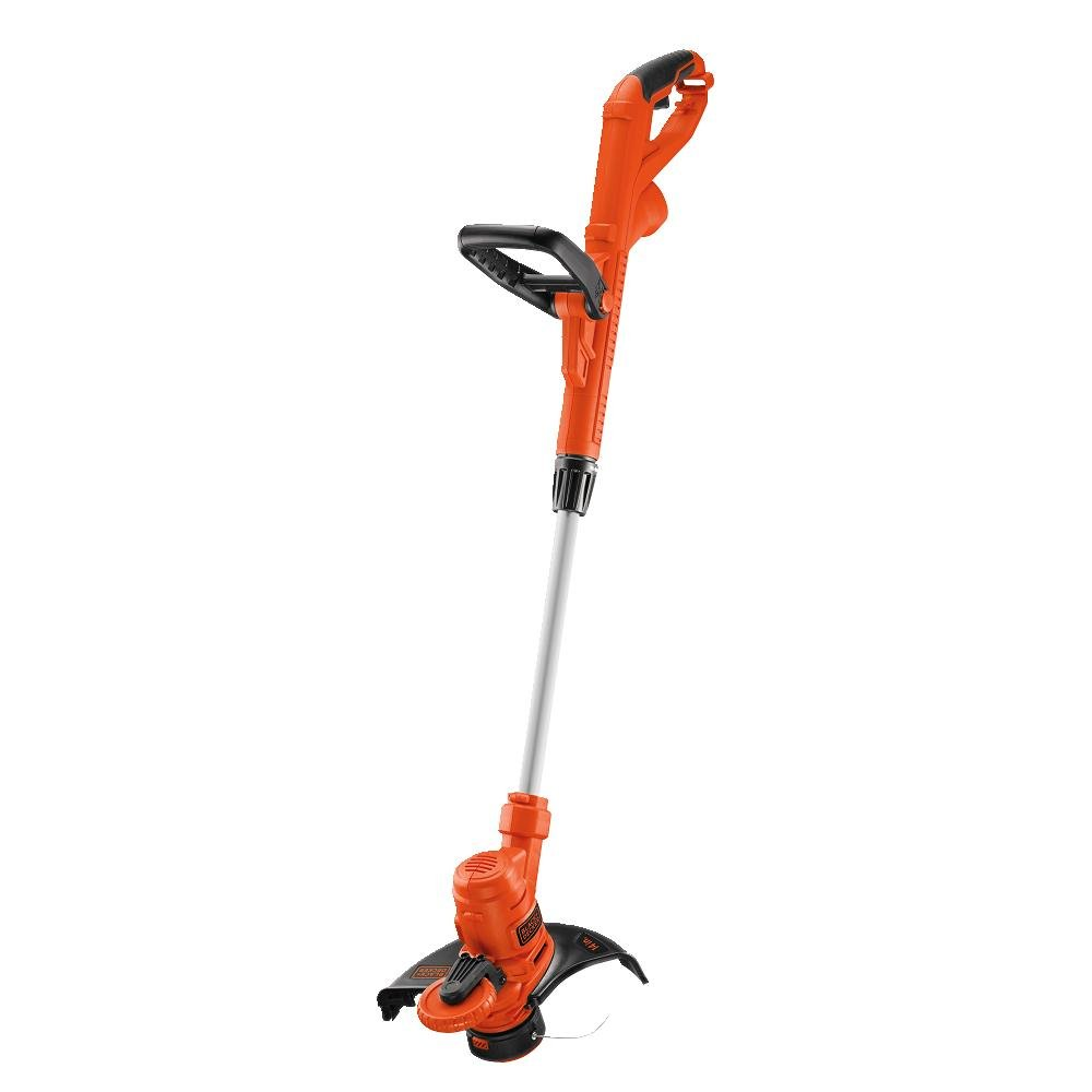 Black And Decker Corded Electric String Trimmer Weed Eater Wacker Lawn Edger