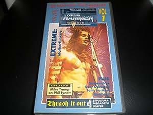 Metal Hammer (vol 1) [Francia] [VHS]