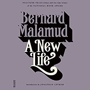 A New Life: A Novel Audiobook