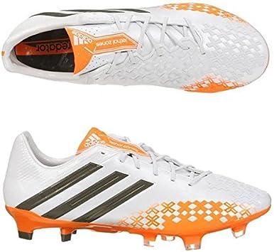 adidas Predator-Zapatillas de fútbol LZ TRX FG para Hombre ...
