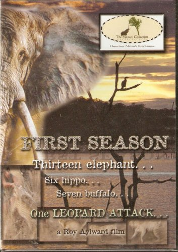 The Mopani Collection - First Season - African Safari Hunting Video (African Hunting Videos)